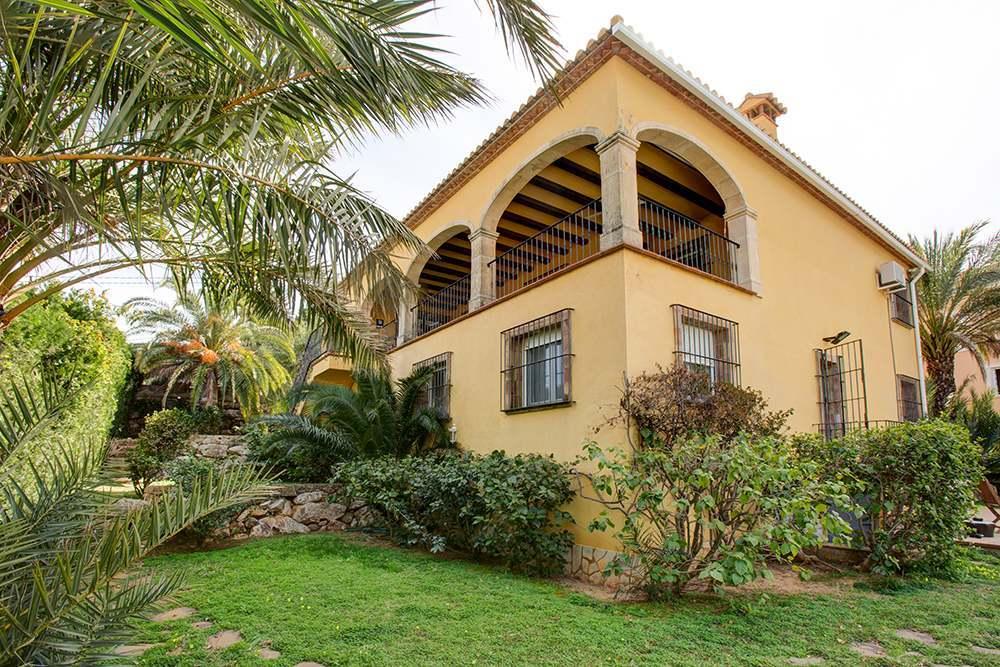 villa en denia · florida 795000€