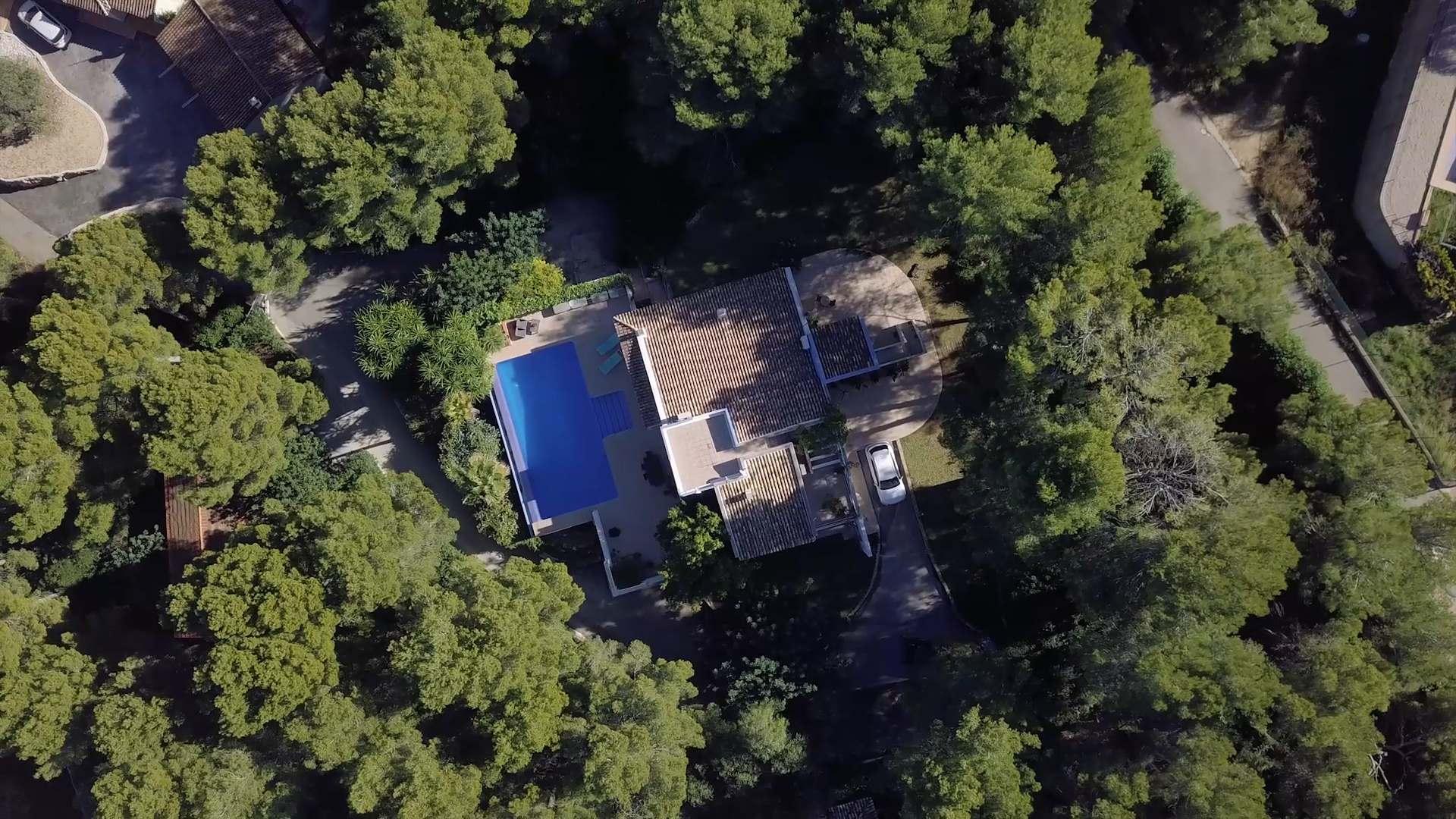 villa en denia · la-sella 690000€