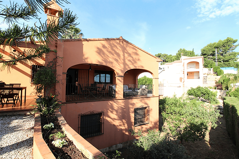 villa en denia · florida 395000€