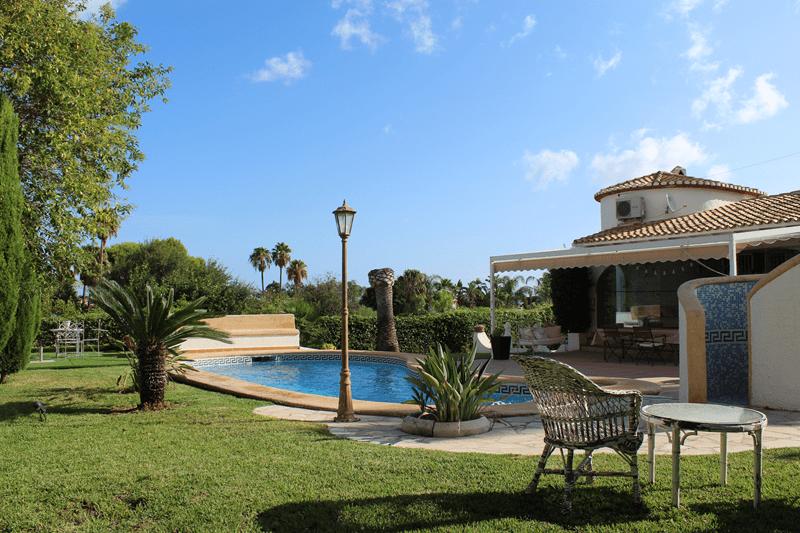 villa en denia · san-juan 450000€